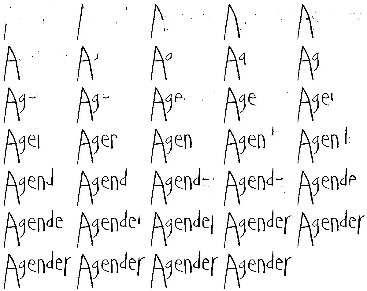 Agender - The Film   selfridges.com