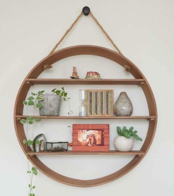 Wandregal Bauen regal selber bauen 45 pfiffige ideen und originelle designs aus holz
