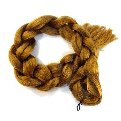 X-Pression Ultra Braid, 27 Strawberry Blond (Outre) #strawberry blonde Braids X-Pression Ultra Braid, 27 Strawberry Blond (Outre)