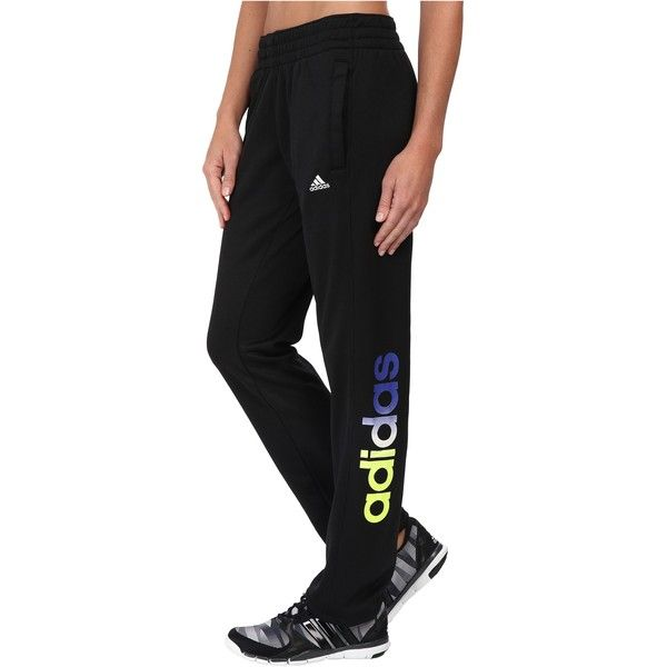 cb14d05dcfb62 adidas Ultimate Fleece Adjustable Logo Pants Women's Casual Pants ...
