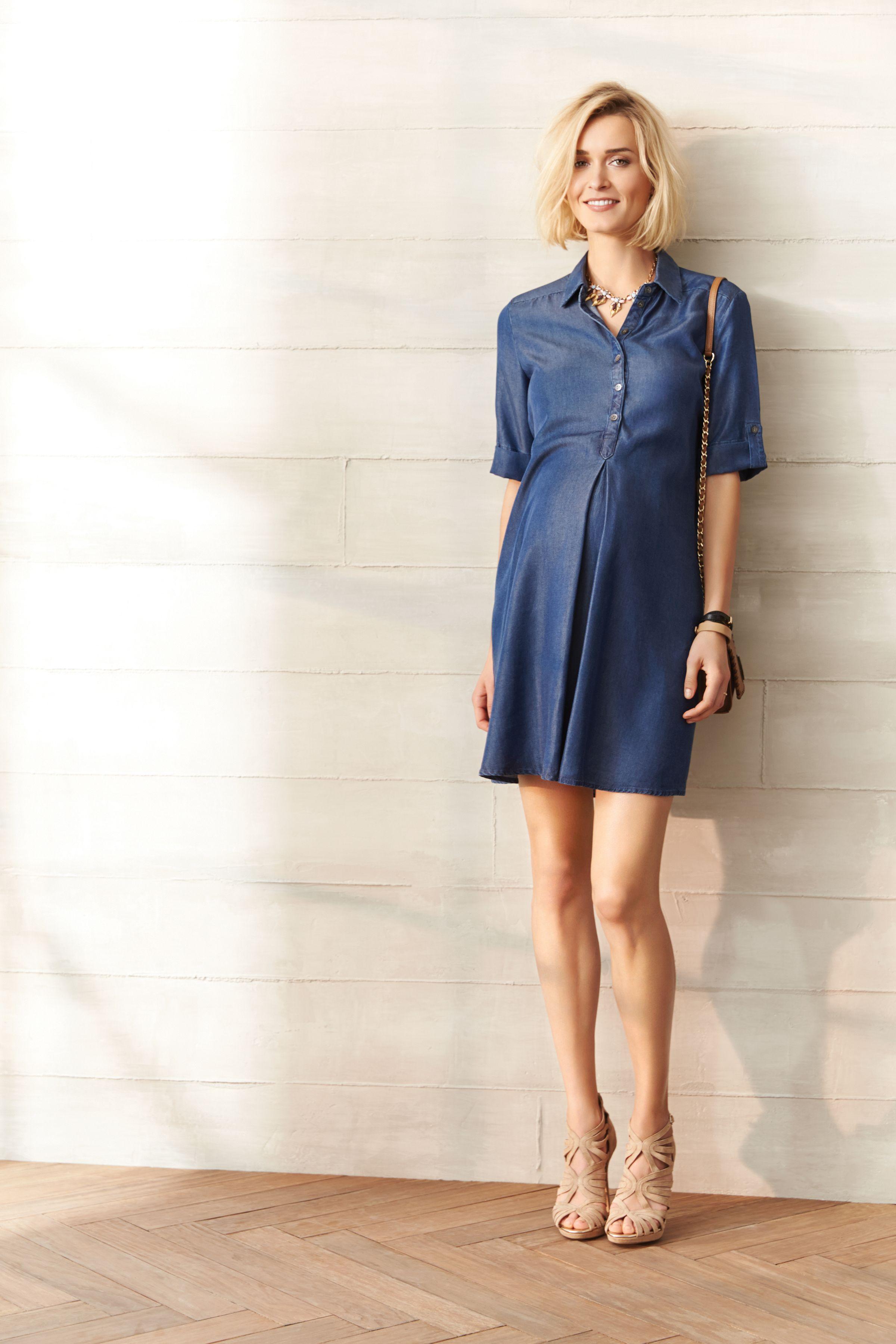 8eefb89ebfce The Designer Dress   Bump to Be   Maternity Fashion, Fashion ...