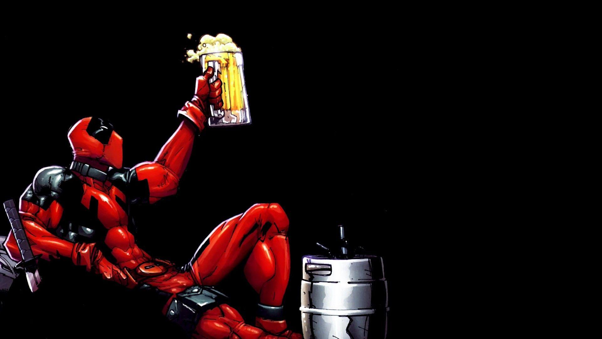 Deadpool Wallpaper 1920x1080 Hd Google Search Marvel Pinterest
