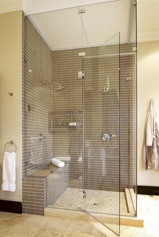 Southern Maryland Bathroom Design Steam Room Shower Bathrooms