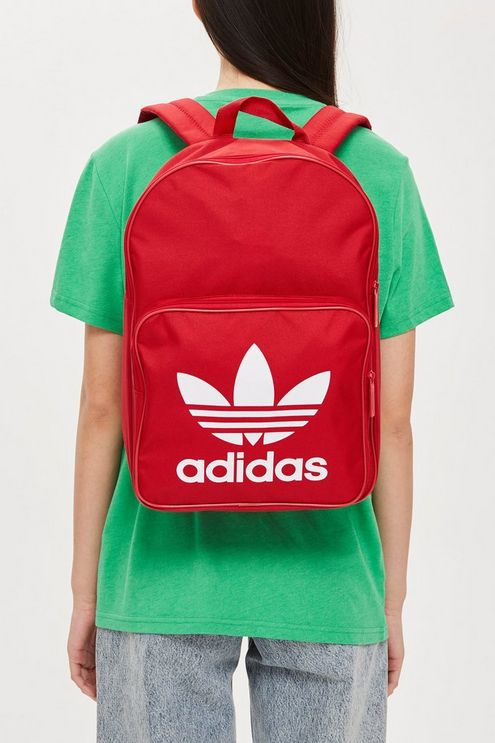 wholesale classic fit dirt cheap adidas Trefoil Backpack in 2019   Products   Adidas ...