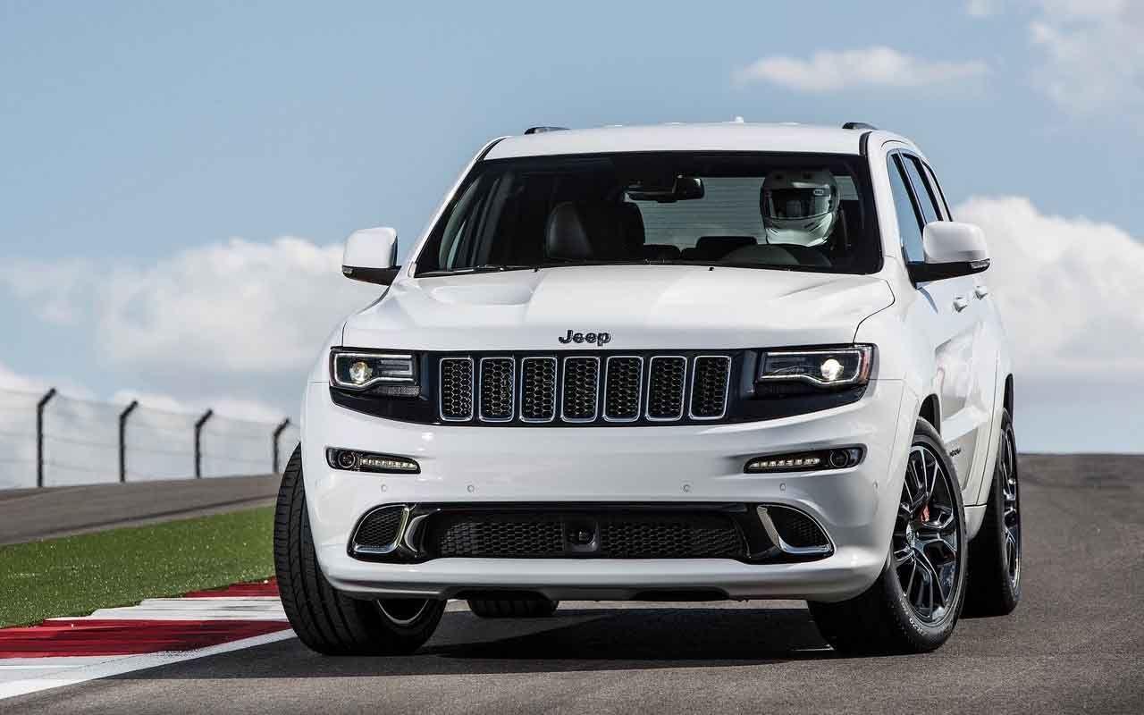 2017 Grand Cherokee Srt Redesign Http Www Carmodels2017 Com 2015 10 24 2017 Grand Cherokee Srt Redesig Jeep Grand Cherokee Srt Jeep Grand Cherokee