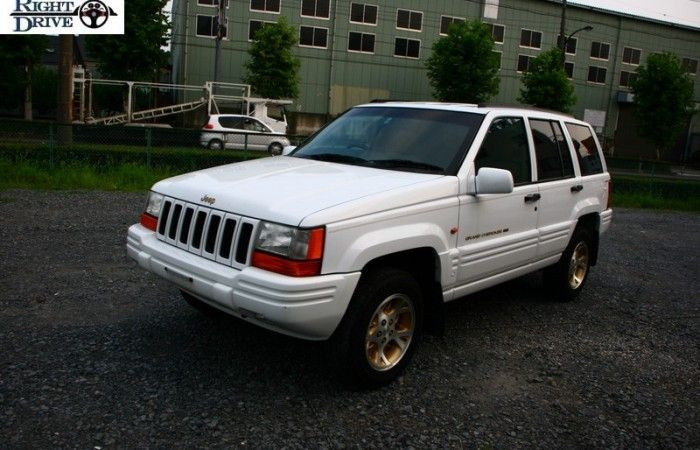 Right Hand Drive Jeep For Sale >> Right Hand Drive Jeep Grand Cherokee For Sale Toronto