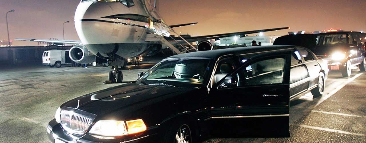 Orlando MCO Airport Limo And Black Car Services