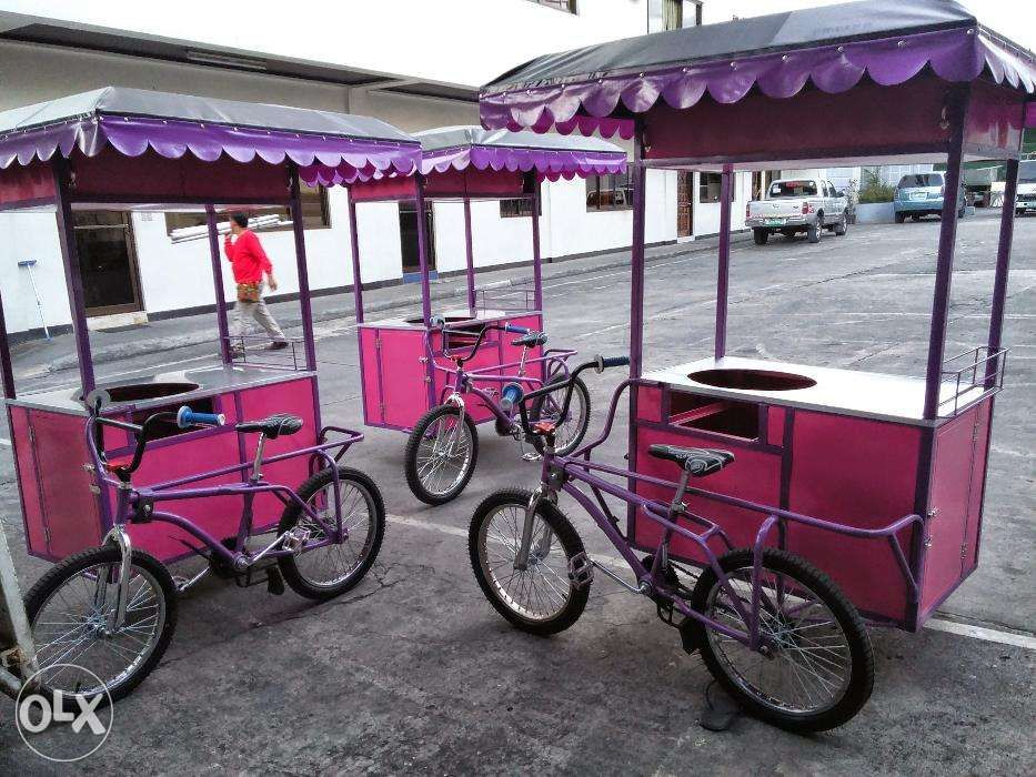 View Carts and Stalls for sale in Quezon City on OLX