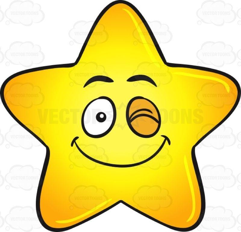 Single Happy Winking Gold Star Cartoon Emoji #big #blessed #blink #blinkofaneye #blinking #blissful #bright #brightly #cartoon #cheerful #content #contented #cutestar #elated #emoji #emoticon #euphoric #eyeblink #facialexpression #facialgesture #fatstar #flirting #fortunate #glad #gloss #glossy #gold #golden #gradient #happy #heavenlybody #joyful #joyous #puffed #puffy #shine #shining #shiningbrightly #shiny #smiley #smilies #star #starcartoon #stellar #wink #winking #yellow #yellowgradient…