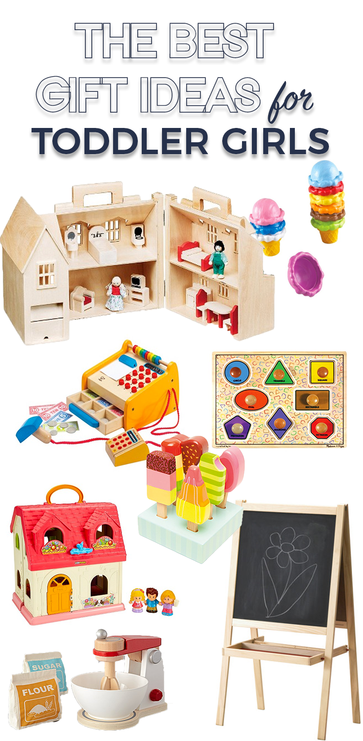 the best toys for toddlers - gift guide for 2-year-olds | best of