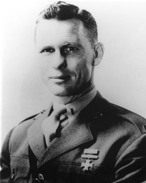 List of Medal of Honor recipients for the Battle of Iwo Jima. Jack Lummus. USMC