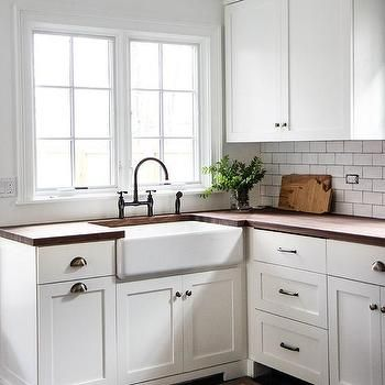 Recent Photos Design Decor Photos Pictures Ideas Inspiration Paint Colors And Rem White Shaker Kitchen Cabinets White Kitchen Design White Shaker Kitchen