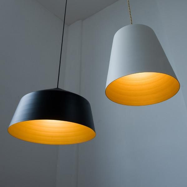 Circus pendant light by corrina warm
