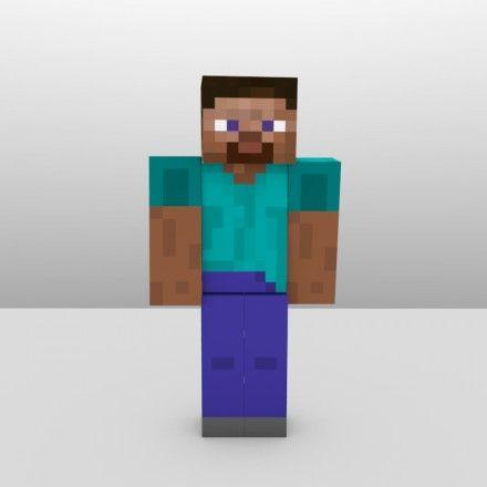Minecraft Steve Minecraft Steve Minecraft Pictures Minecraft