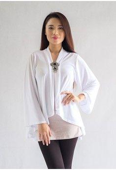 Kebaya/Kimono Cardigan | wats | Pinterest | Kebaya, Kimonos and ...