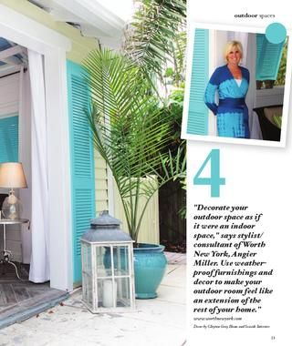 Adore Home August September 2012 new#share