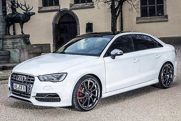 2018-2019 Audi S3 Sedan ABT | AUDI Cars Collection | Audi a3
