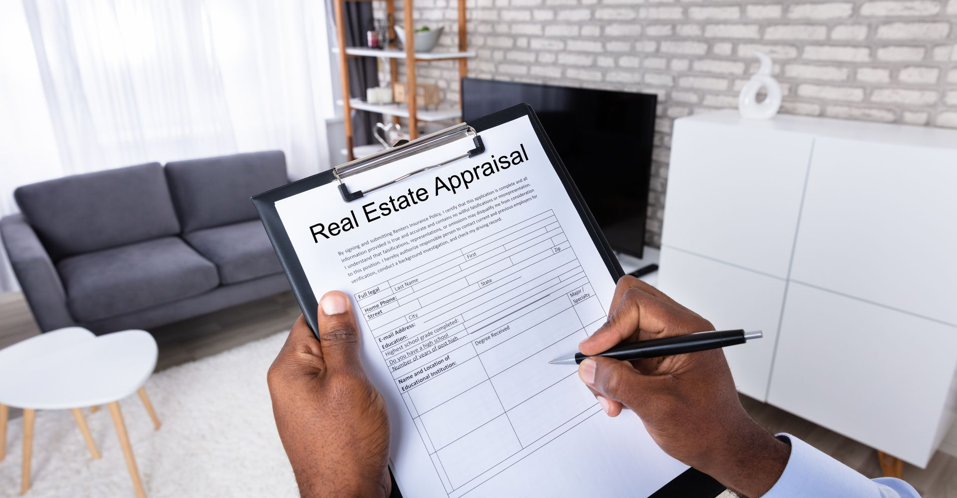 What Is the Need for Home Appraisal, Anyway?