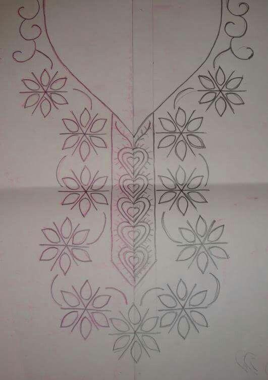 Resultado de imagen de bordado mexicano patrones mandalas para ...