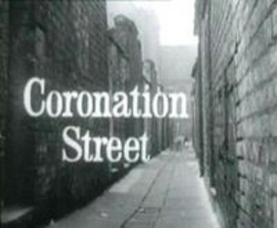 Coronation Street - first aired 9th December 1960. A lifelong fan.
