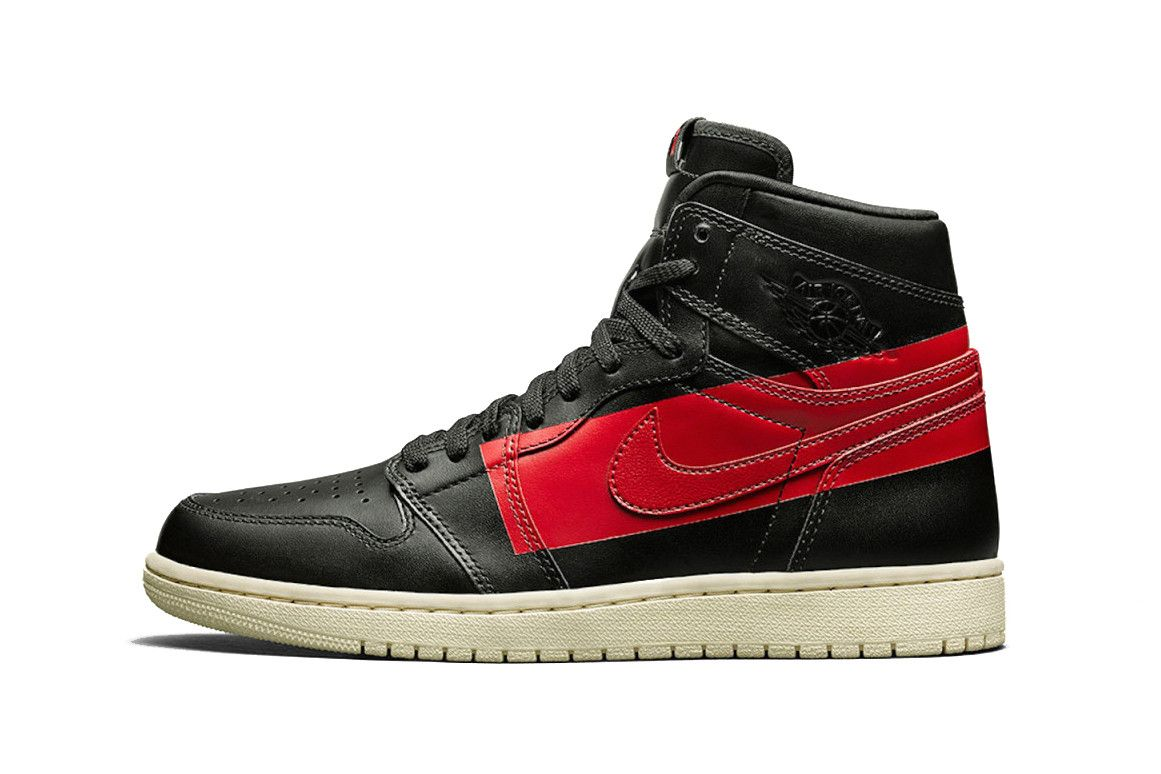 Find Your Pair Of The Air Jordan 1 Couture On Stockx Mit
