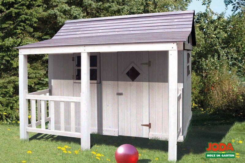 """kinderspielehaus """"ida"""" kinder spielhaus holzhaus gartenhaus, Gartengestaltung"""