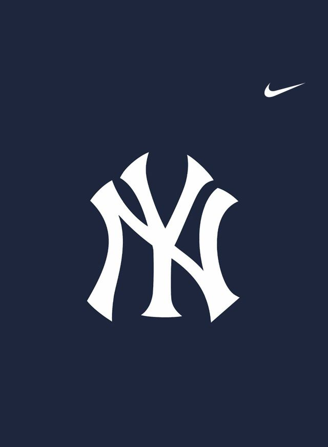 25cedb736d056 New York Yankees Logo By Nike