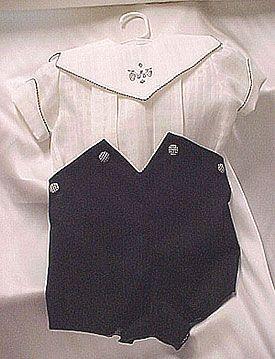 ABW-Bill's Sunday Suit, Gallery