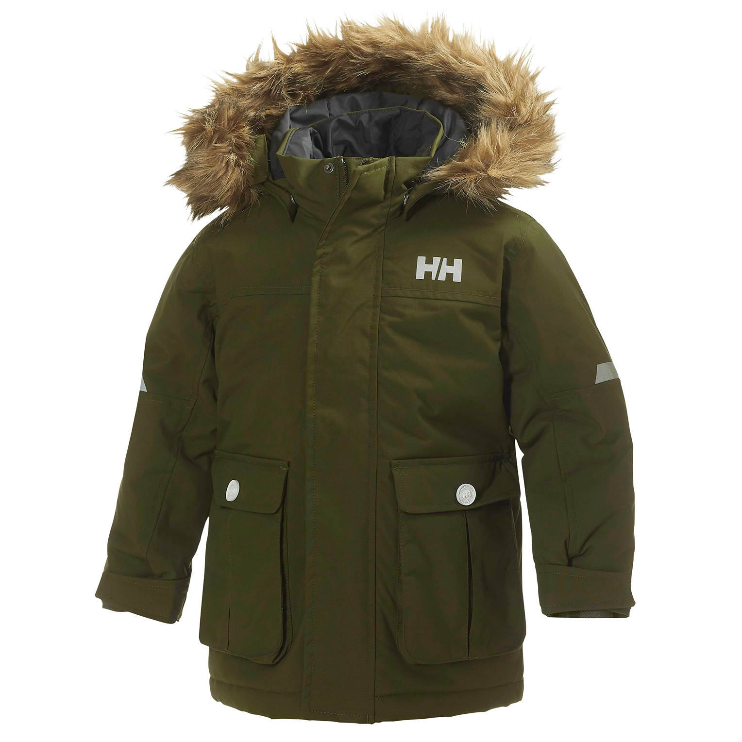 9cec917ad K LEGACY PARKA - Kids - Jackets - Helly Hansen Official Online Store ...