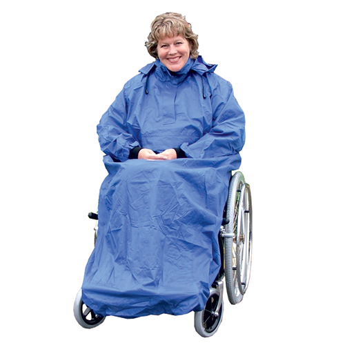 Wheelchair Mac Bayliss Mobility Coveralls Sleeves Wheelchair Accessories