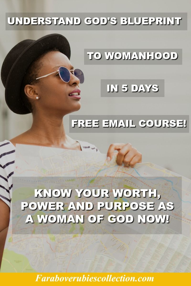 1 learn how and why eve functions as gods blueprint for womanhood learn how and why eve functions as gods blueprint for womanhood implement these lessons to transform your life as a modern woman of god become the woman malvernweather Image collections