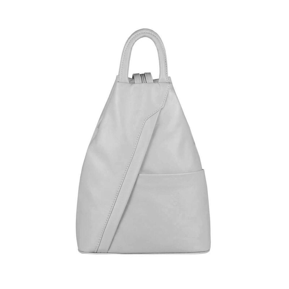 df675fc56a37e  Werbung  ITALy DAMEN ECHTLEDER RUCKSACK Tasche Shopper Schultertasche  Ledertasche daypack  EUR 69