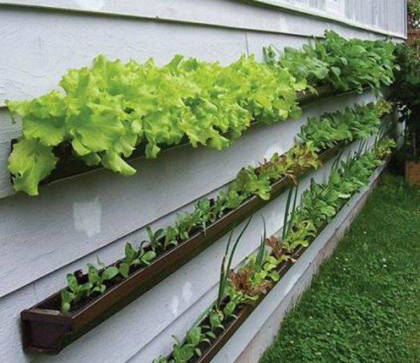 garden containers from recycled materials reused and recycled garden planter ideas - Recycled Gardening Ideas