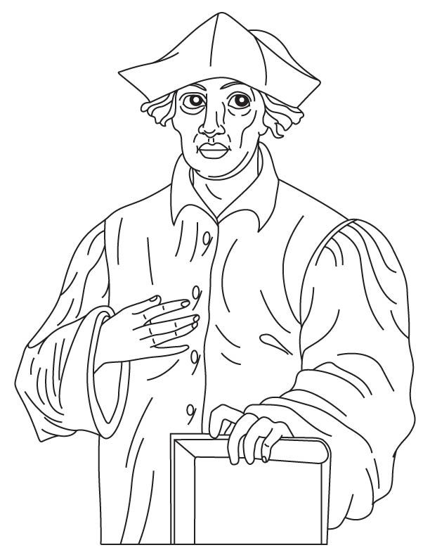 will roger coloring pages - photo#11