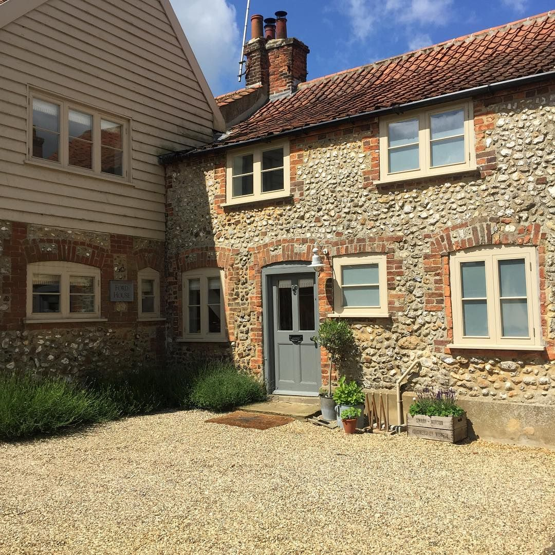 A Holiday Cottage In Docking North Norfolk Sleeps 2 6 Fordhouse