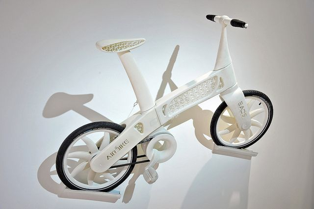 EADS Airbike | Flickr - Photo Sharing!