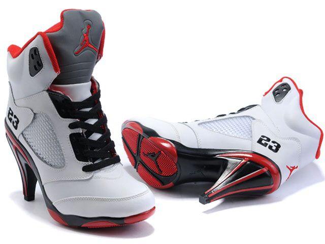 Air jordan shoes, Jordan high heels