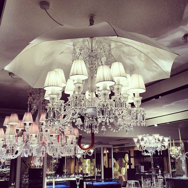 philippe starck marie coquine chandelier for baccarat at harrods strictly interiors. Black Bedroom Furniture Sets. Home Design Ideas