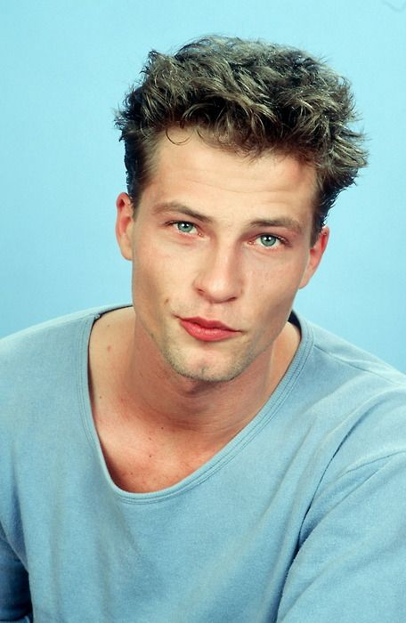 young Til Schweiger | ☺ handsome charming men ☺ em 2019 ...