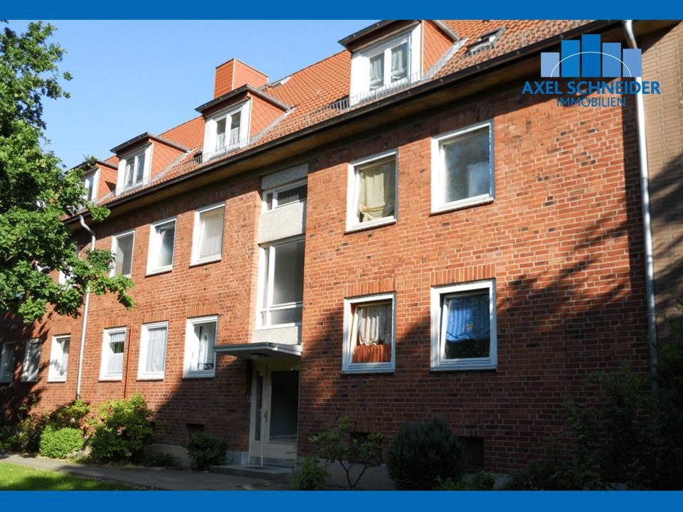 3 Zimmer Wohnung Mit Balkon In Langenhorn Zu Mieten 3 Zimmer Wohnung Immobilien Mieten Wohnung