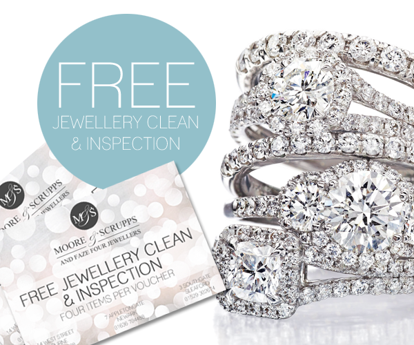 19++ Free jewelry cleaning near me ideas