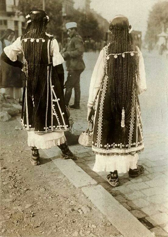 Hair trends from the very first bulgarian edition of the L ...  |Bulgarian Hair Fashion
