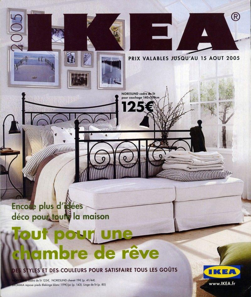 catalogue ikea 2005 tout pour une