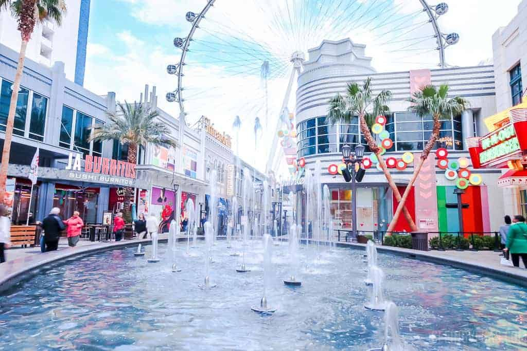 The Linq Promenade Guide Las Vegas Vacation Vegas Vacation