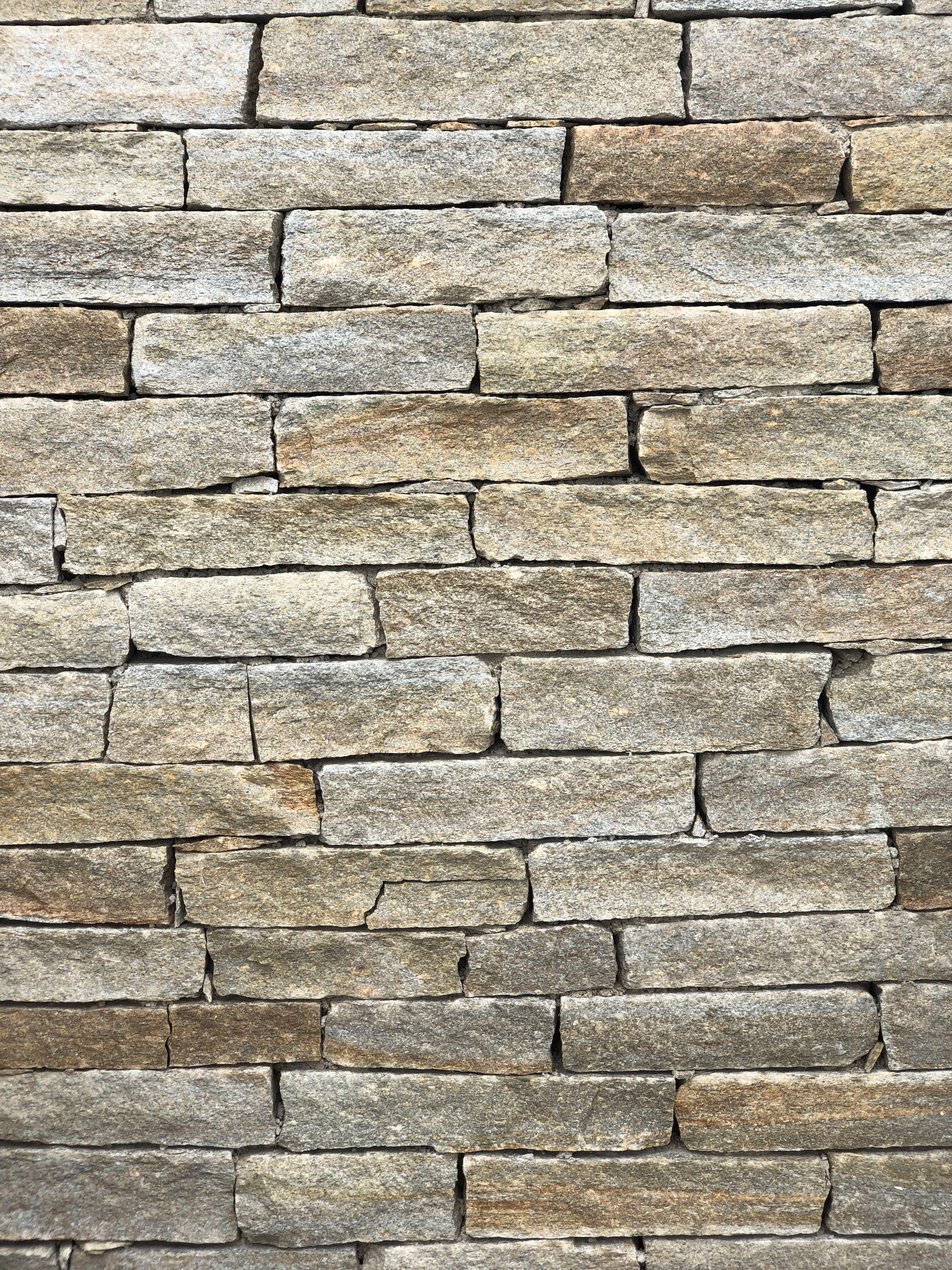 Mur En Pierre Naturelle barrette de luserne | parement pierre exterieur, dallage, pierre