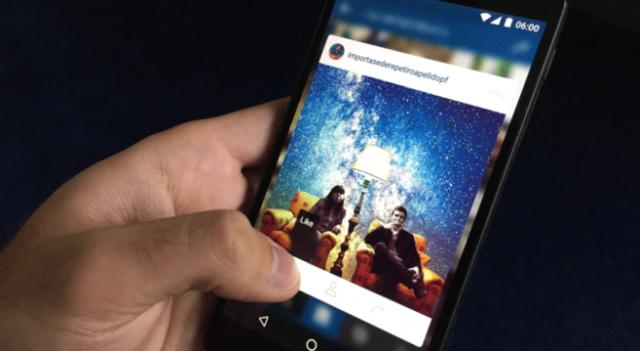 Poţi încărca acum imagini pe Instagram şi fără să ai aplicaţia instalată