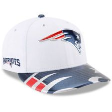 NEW ENGLAND PATRIOTS NFL DRAFT DAY LOW PROFILE NEW ERA 59FIFTY FITTED HAT  NWT 023631cbbf5