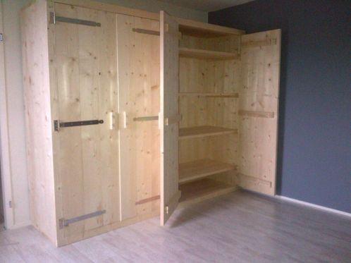 Mooie scharnieren kast maken kastenwand pinterest - Kinderkamer arrangement ...