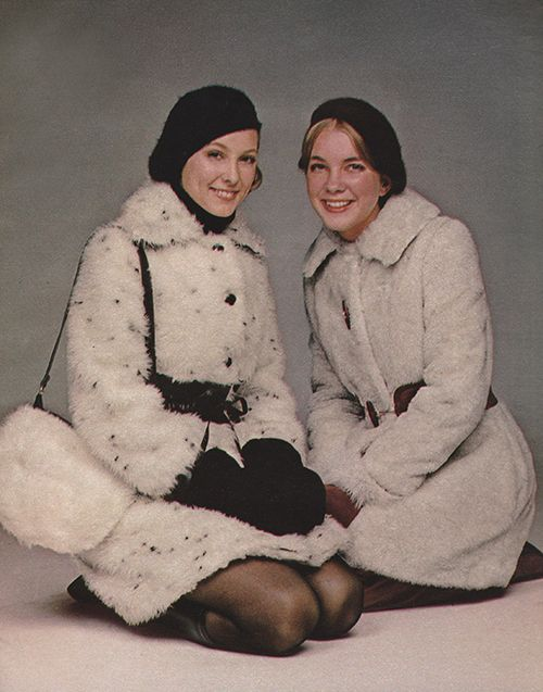 Fashion 1969.