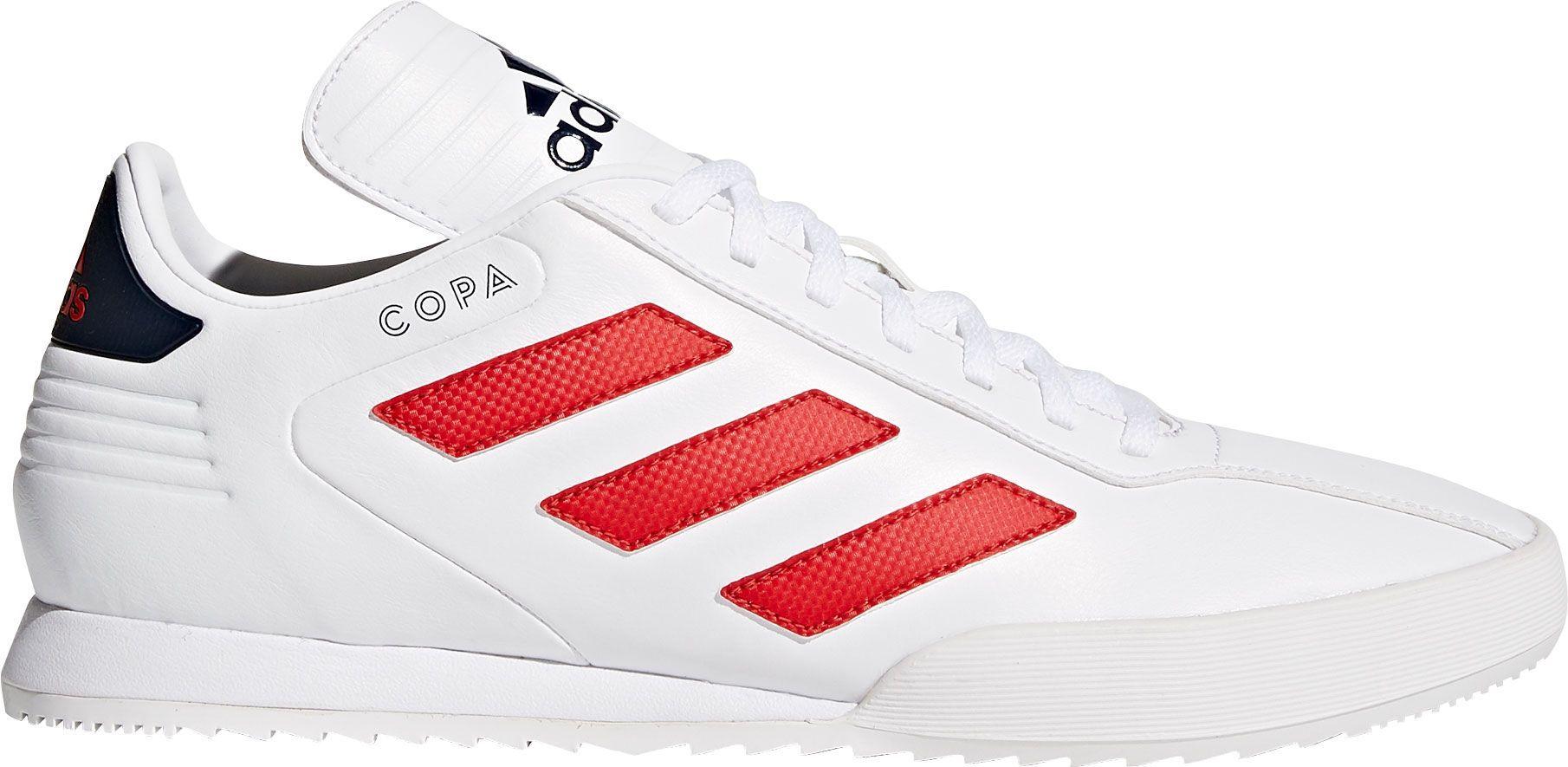 1205d54077306d adidas Men s Copa Super Soccer Shoes
